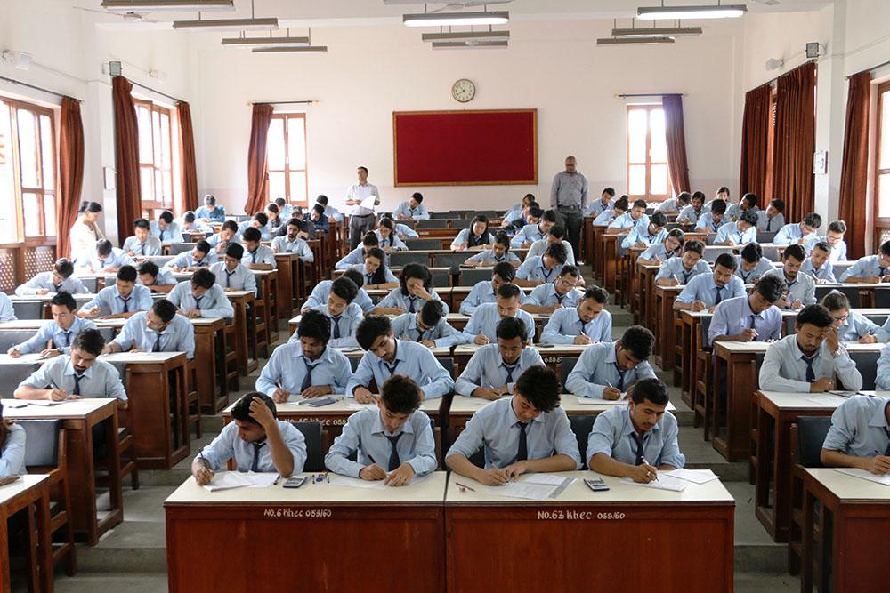 Examination Hour